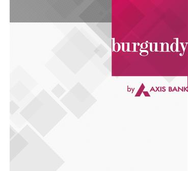 Axis bank burgundy forex card