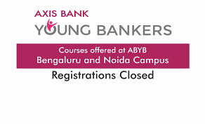 Axis Bank Young Bankers