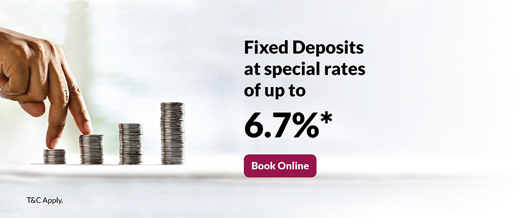 FD – Open FD Online at Best Interest Rates | Fixed Deposits by Axis Bank