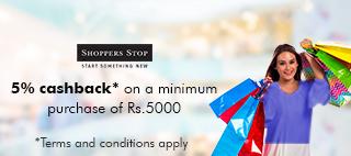 ShoppersStop_mobile