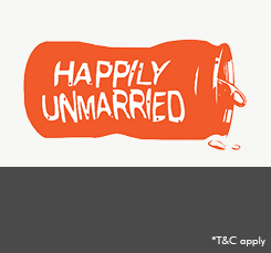 happily-Unmarried