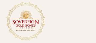 sovereign gold bonds MB