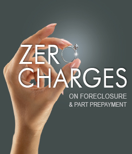 Personal Loan Zero charges