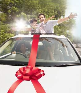 Axis bank car loan homepage pin