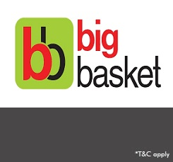 Big Basket Logo