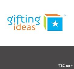 Gifting Ideas logo