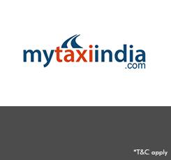 My-taxiindia