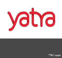 Yatra Logo