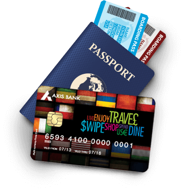 While traveling abroad to europe credit card or forex