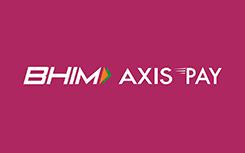 BHIM-axis-pay