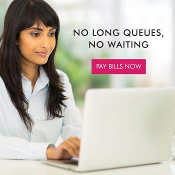 Pay Bills Online