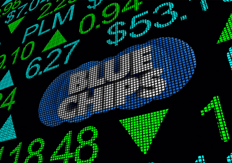 What is Blue chip fund
