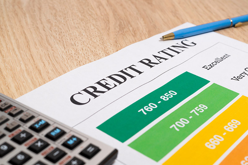 Steps to get your free credit score
