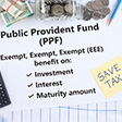 open ppf account