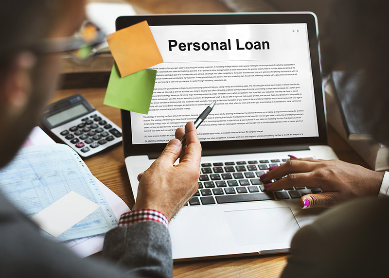 5 Mistakes To Avoid While Taking A Personal Loan Axis Bank