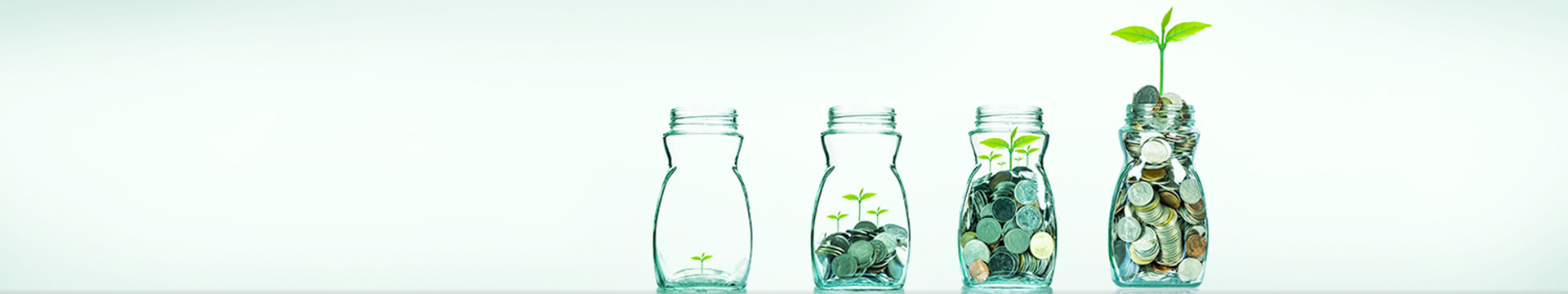 Basic Savings Account Banner