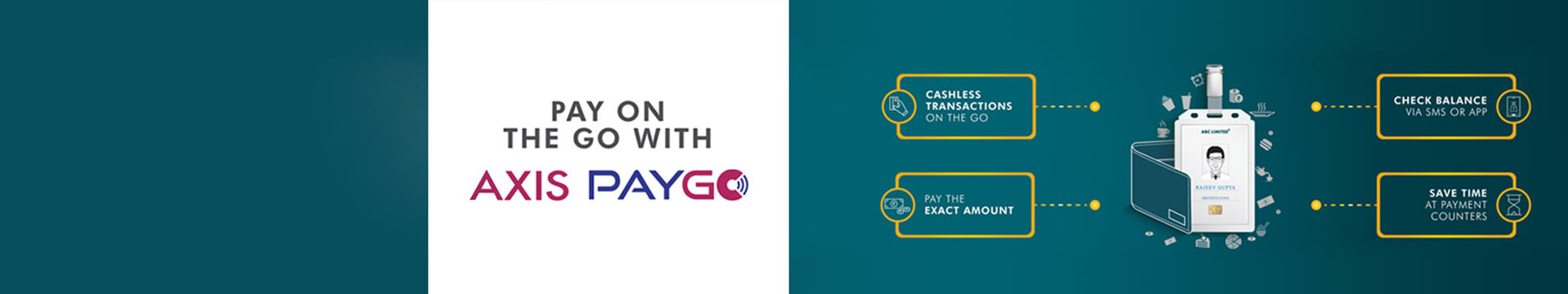 Axis PayGO Wallet Statement- Axis Bank