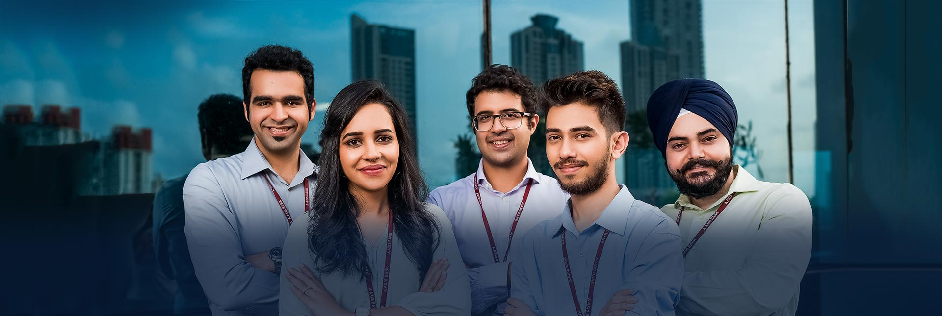 Career at Axis Bank - Find All the Job Openings