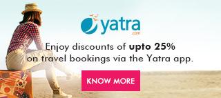 Yatra-Banner