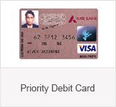 Verified By Visa Business Platinum Debit Card Axis Bank