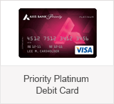 Verified by visa business platinum debit card axis bank debit cards that can be registered to verified by visamastercard securecode colourmoves